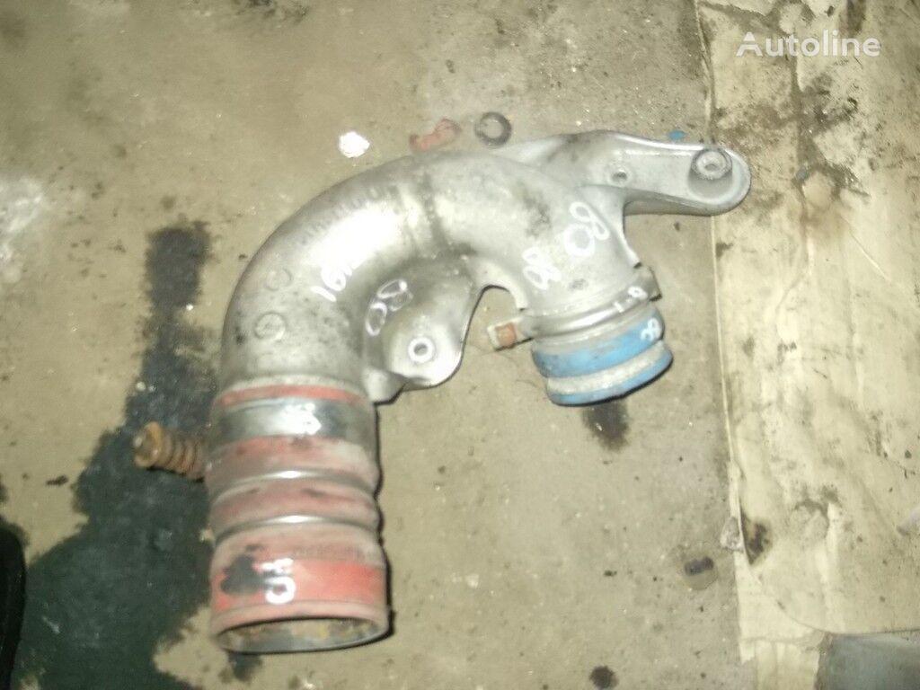 RENAULT interkulera tubo de água para RENAULT camião