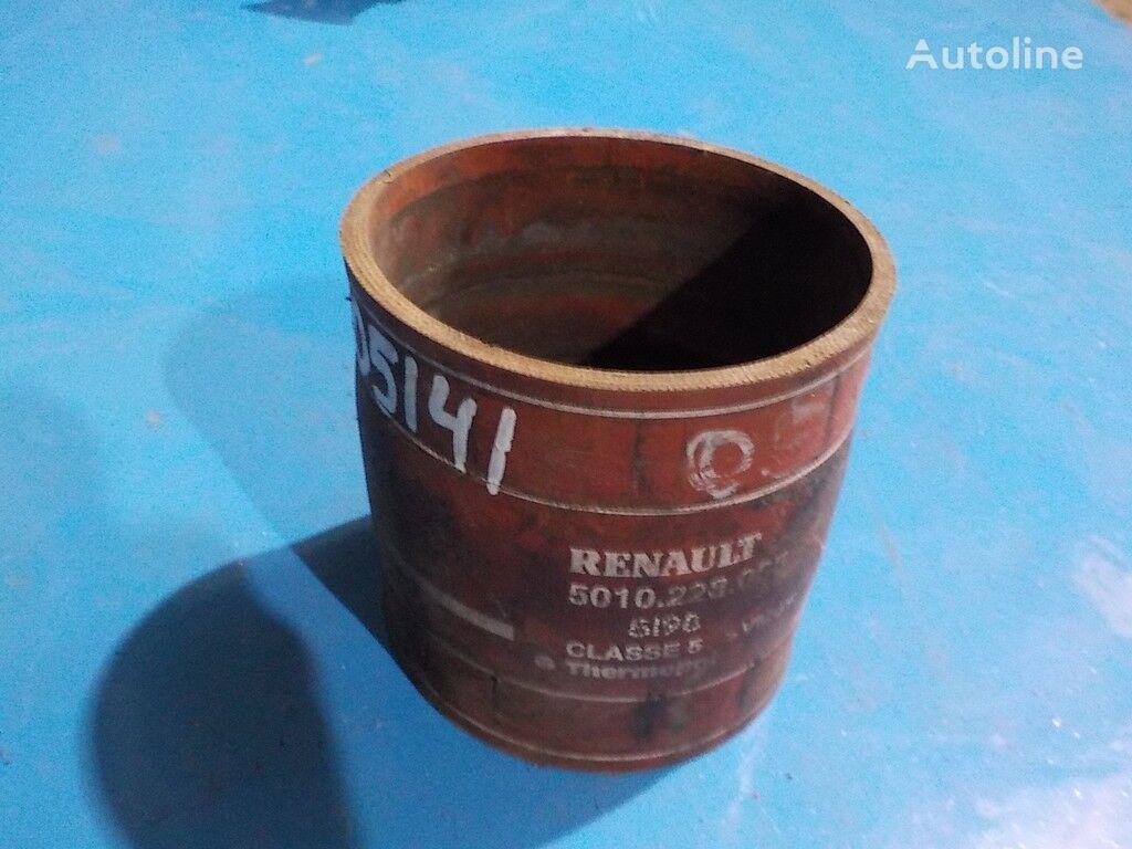 RENAULT Patrubok interkulera tubo de água para RENAULT camião