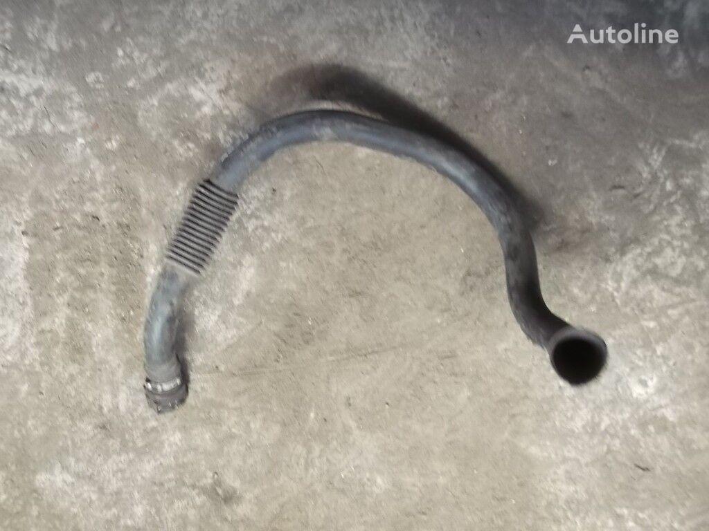SCANIA Patrubok vozdushnogo filtra tubo de água para SCANIA camião
