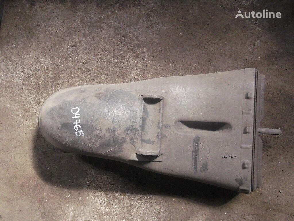 vozdushnogo filtra Iveco tubo de água para camião