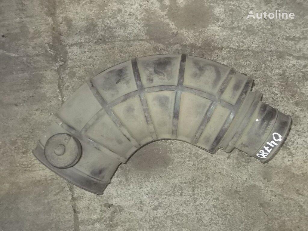 vozdushnogo filtra Volvo tubo de água para camião