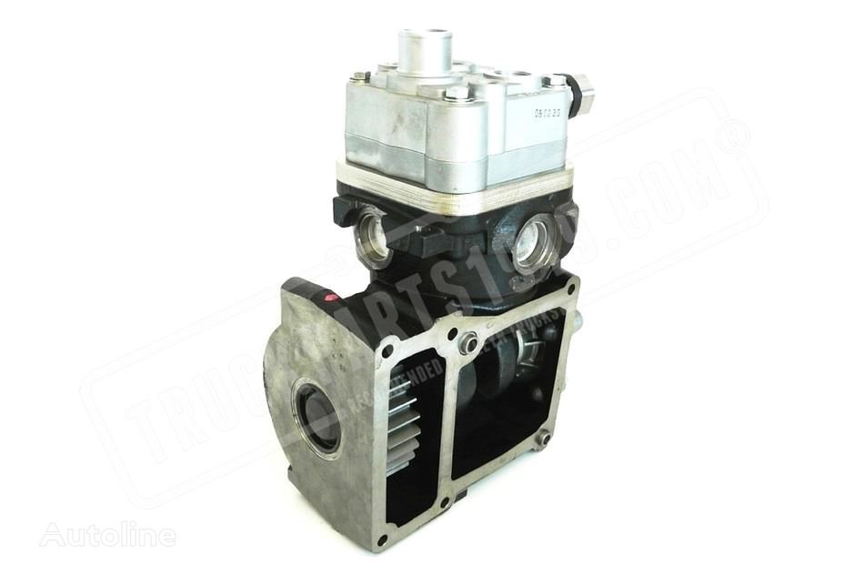 TRUCKPARTS1919 Compressor D-2066LF4/6/7/11-14 turbocompressor para camião novo