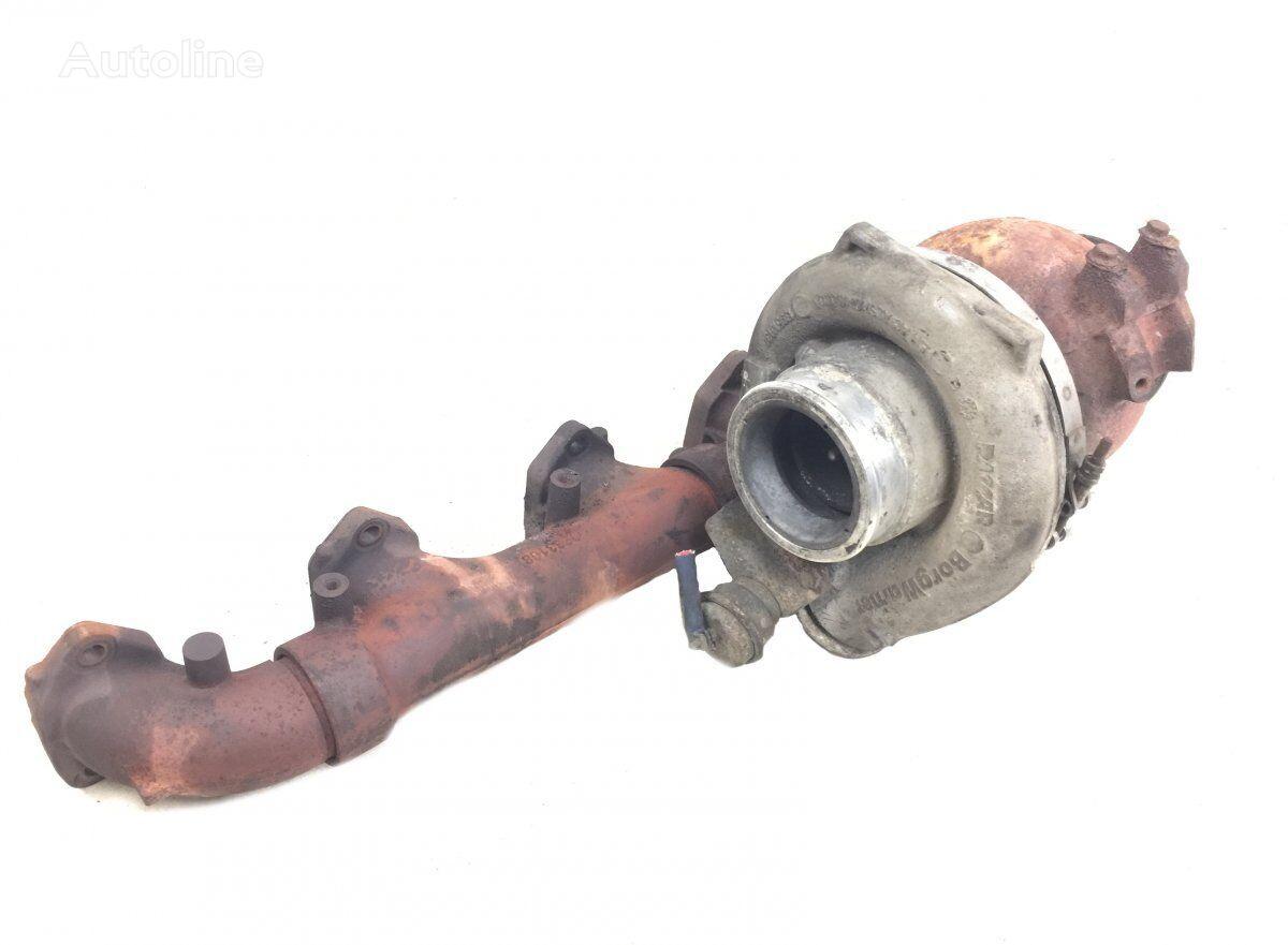 turbocompressor para motor para camião tractor DAF XF95/XF105 (2001-)