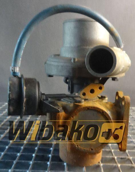 Turbocharger SCM 171963 turbocompressor para 171963 outros equipamentos de construção