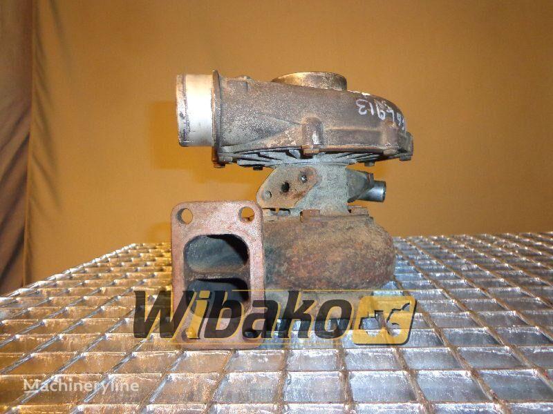Turbocharger KKK 4157288 turbocompressor para 4157288 (K27-2964MNA13.22) outros equipamentos de construção