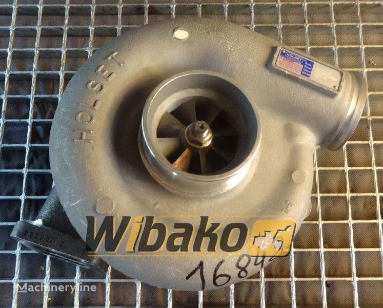 Turbocharger Holset 4LGK turbocompressor para 4LGK (3525178) outros equipamentos de construção