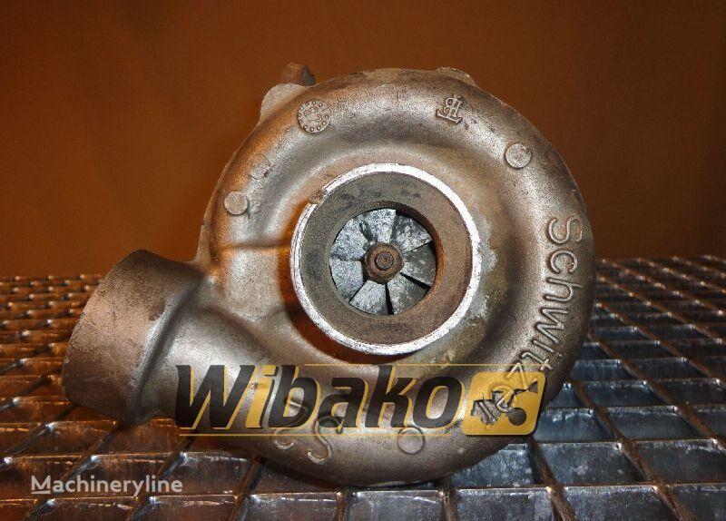 Turbocharger Schwitzer BF4M1013 turbocompressor para BF4M1013 outros equipamentos de construção