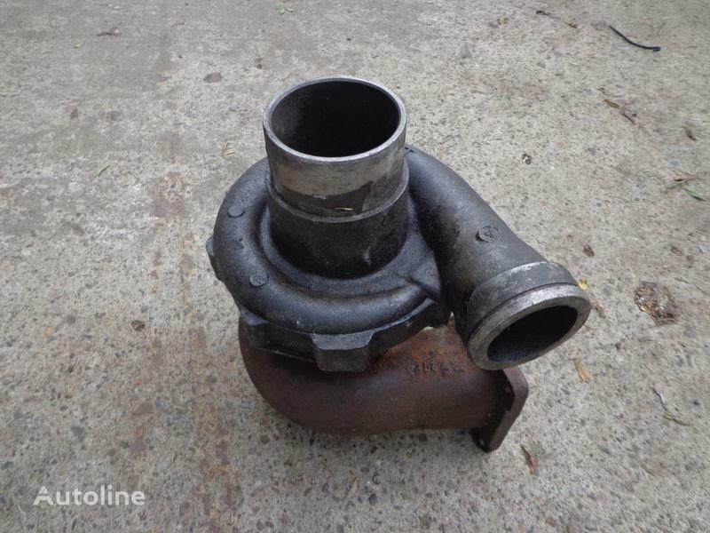 turbocompressor para DAF ATI camião tractor