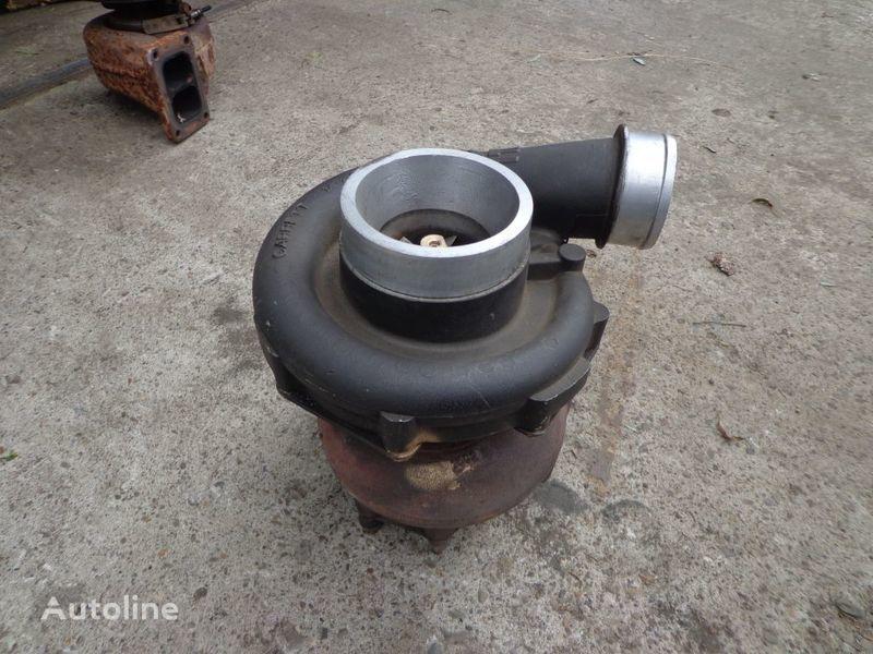 turbocompressor para DAF XF camião tractor