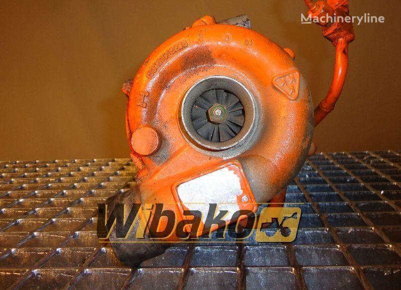 Turbocharger KKK FH505577000017 turbocompressor para FH505577000017 (56269886011) escavadora