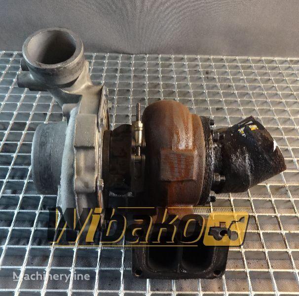 Turbocharger Garret HANOMAG turbocompressor para HANOMAG (D964T) outros equipamentos de construção