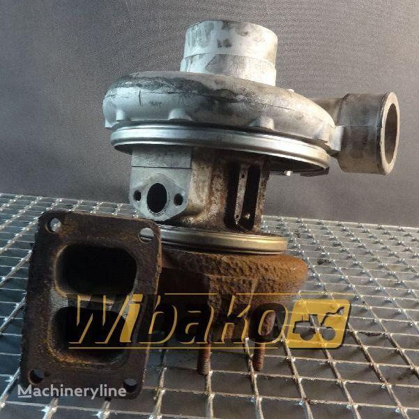 Turbocharger Schwitzer HANOMAG turbocompressor para HANOMAG (D964T) outros equipamentos de construção