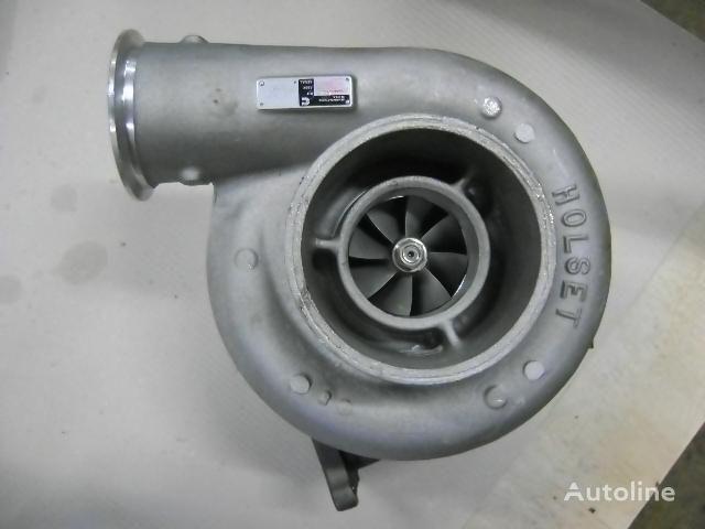 HOLSET turbocompressor para camião
