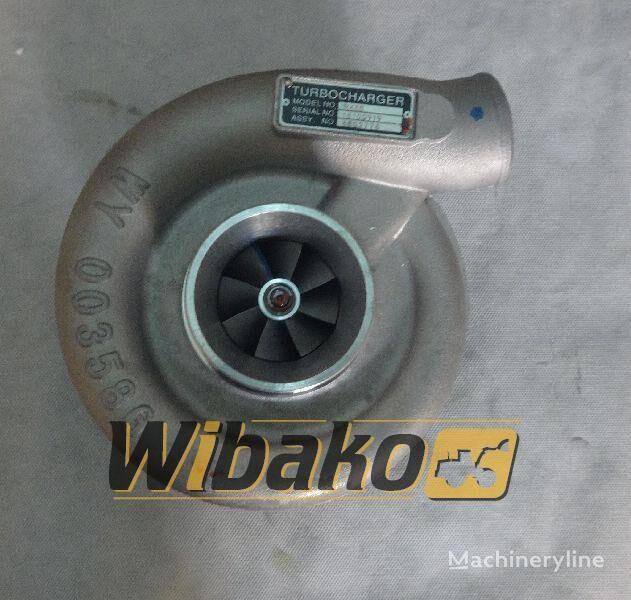 Turbocharger Cummins HX35 turbocompressor para HX35 (3522778) escavadora