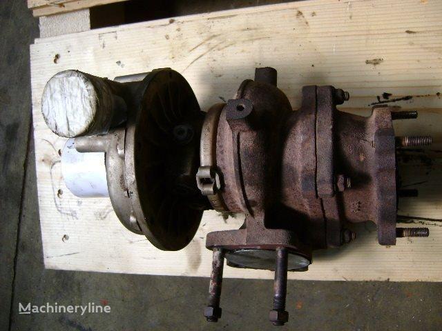 ISUZU turbocompressor para ISUZU 4HK1 escavadora