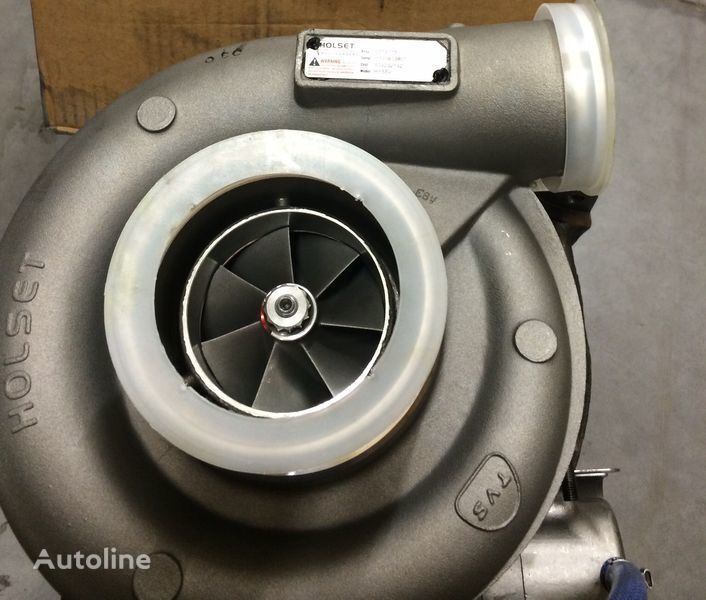 IVECO turbocompressor para IVECO CURSOR 10 camião tractor novo