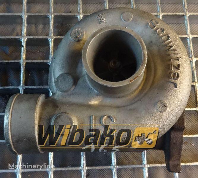 Turbocharger Schwitzer S1 turbocompressor para S1 (313274) outros equipamentos de construção