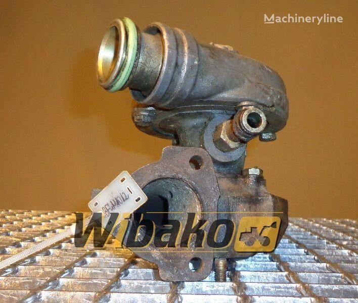 Turbocharger Schwitzer S1BS010D turbocompressor para S1BS010D (30L03-0309) escavadora
