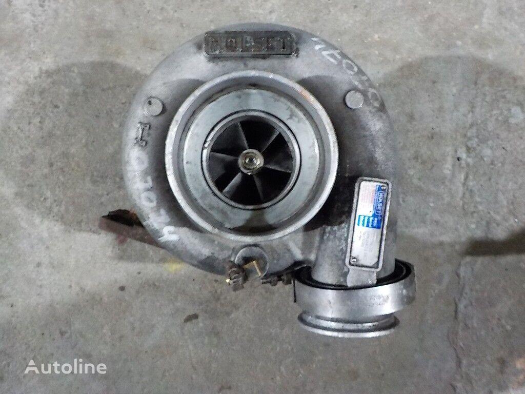SCANIA turbocompressor para SCANIA camião