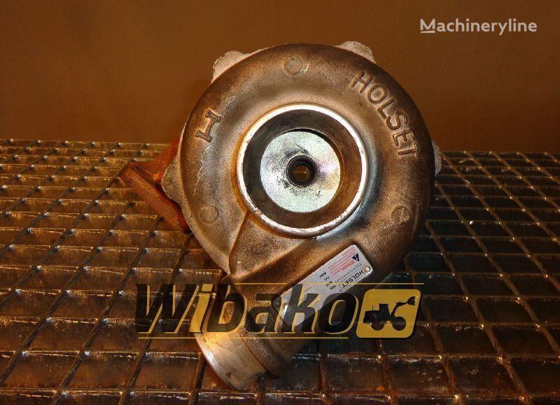 Turbocharger Holset H1E turbocompressor para H1E (H110983832) outros equipamentos de construção