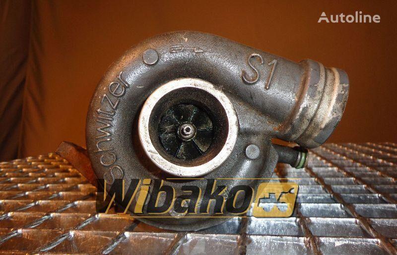 Turbocharger Schwitzer 4209164KZ turbocompressor para 4209164KZ camião