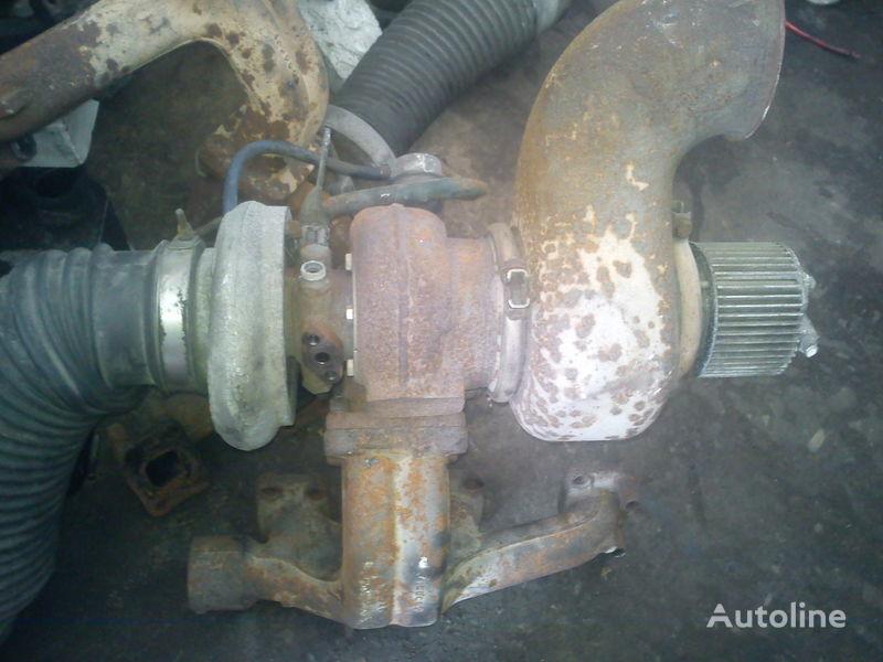 Volvo HOLSET HX40M . HX40G turbocompressor para VOLVO autocarro