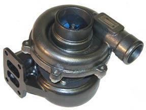 VOLVO 20728220. 85000595. 85006595.4044313 HOLSET turbocompressor para VOLVO FH13 camião novo