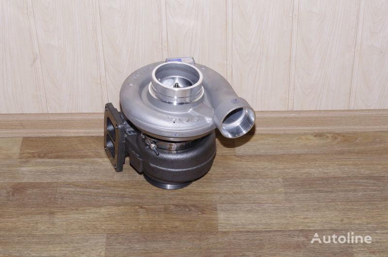 VOLVO 4044319 4049337 4044313 4046848 504139769 4046958 HOLSET turbocompressor para VOLVO FH FH12 camião tractor novo