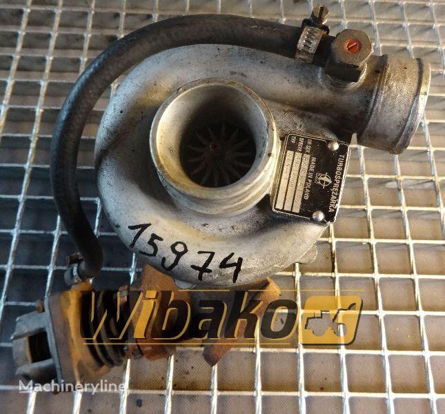 WK Rzeszów B65-1 turbocompressor para outros equipamentos de construção