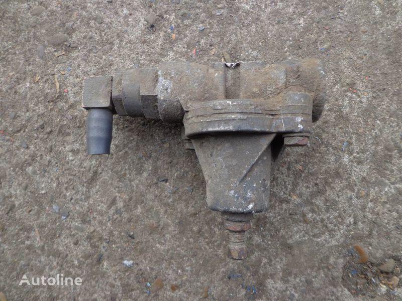 Knorr-Bremse válvula para camião