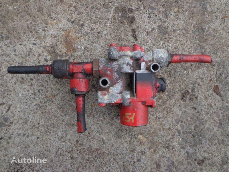 Wabco válvula para DAF CF camião tractor