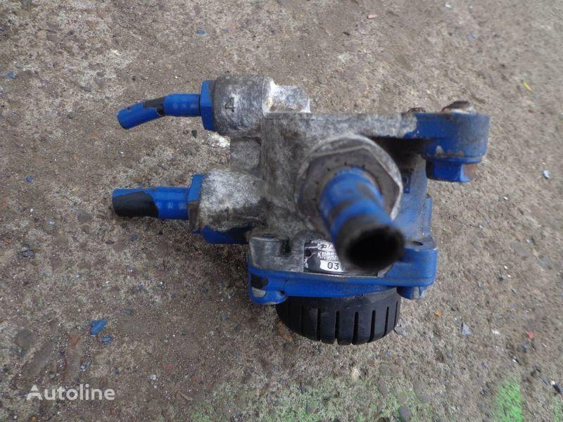 Knorr-Bremse válvula para DAF CF camião tractor
