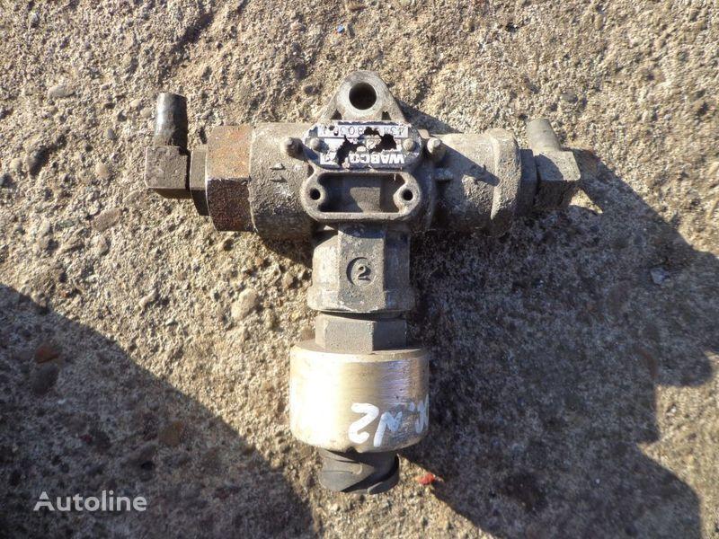 DAF Wabco válvula para DAF XF camião tractor