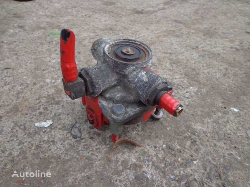 DAF Wabco válvula para DAF XF, CF camião tractor