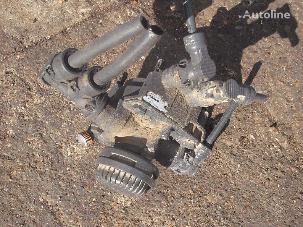 uskoritelnyy,tormoznoy válvula para IVECO camião