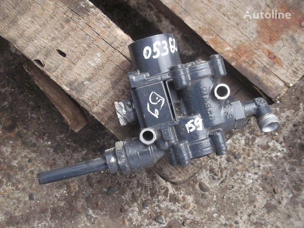 Modulyator ABS válvula para IVECO camião