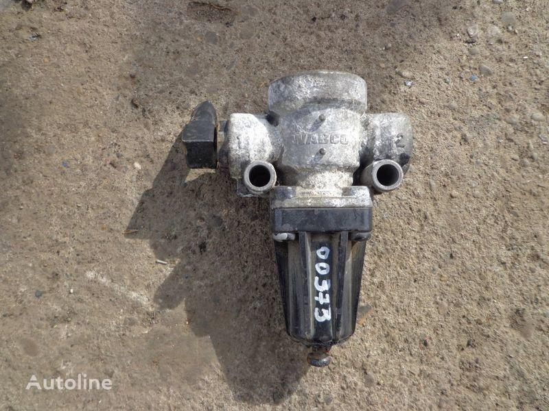 Wabco válvula para MAN TG camião tractor