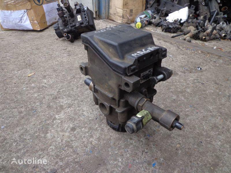 Bosch válvula para RENAULT Magnum camião tractor