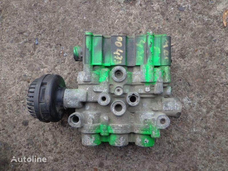 Wabco válvula para RENAULT Magnum camião tractor