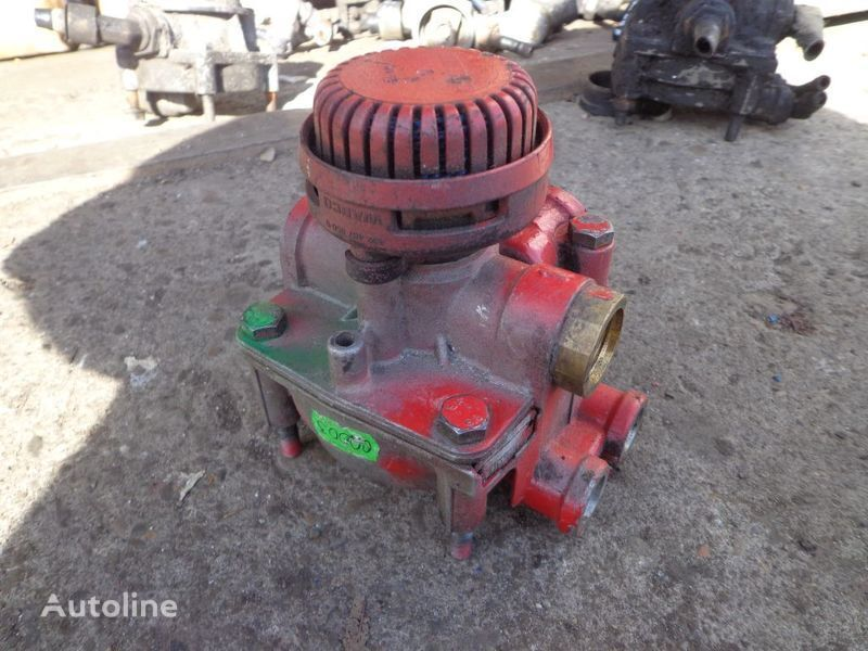 RENAULT Wabco válvula para RENAULT Premium camião tractor