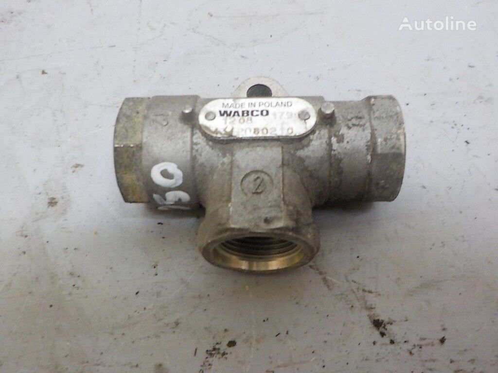 RENAULT pnevmaticheskiy,tormoznoy válvula para RENAULT camião