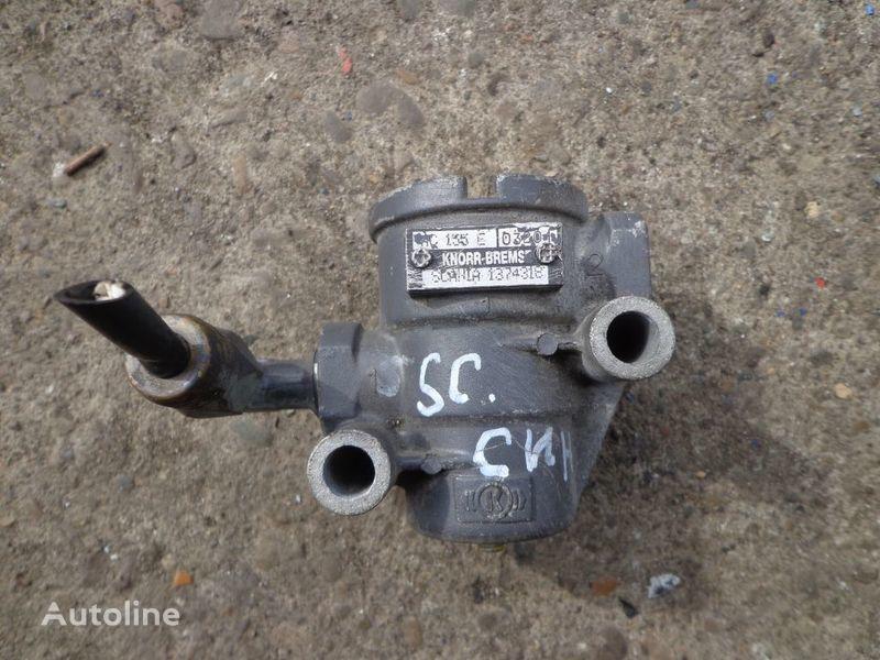 Knorr-Bremse válvula para SCANIA 124, 114, 94 camião tractor