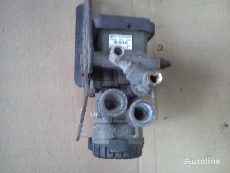SCANIA EBS ABS válvula para SCANIA SERIE  R camião tractor