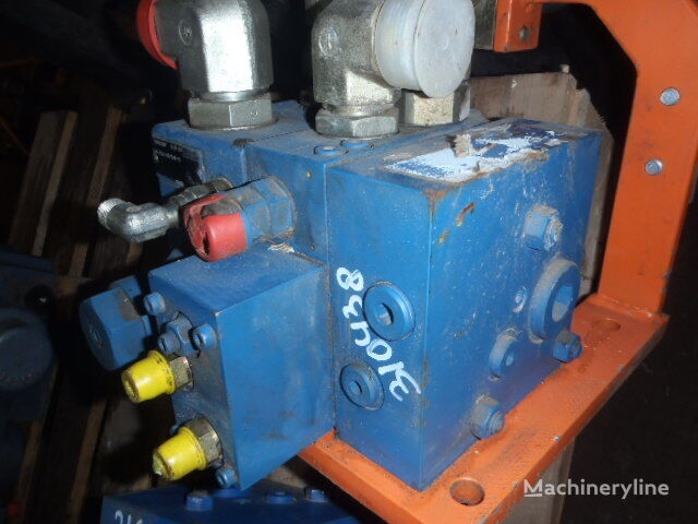 válvula TAMROCK REXROTH M4-3061-00/1M4-15 para equipamento de perfuração TAMROCK nova