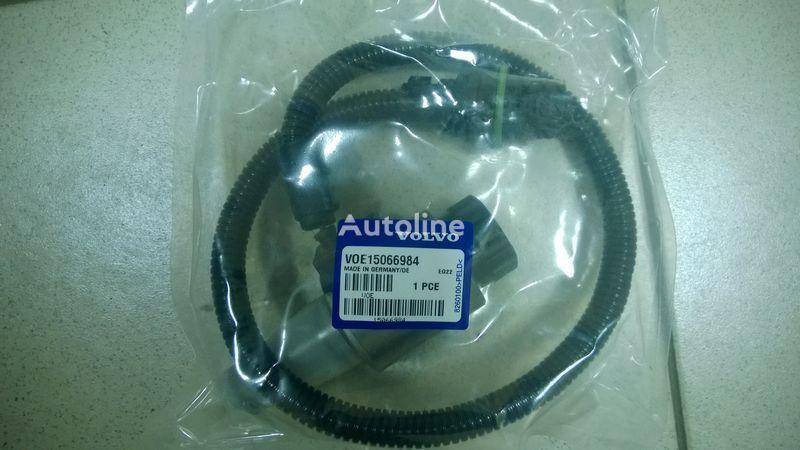 elektromagnitnyy klapan (solenoid valve) VOE 15066984 válvula para VOLVO L180F carregadeira de rodas nova
