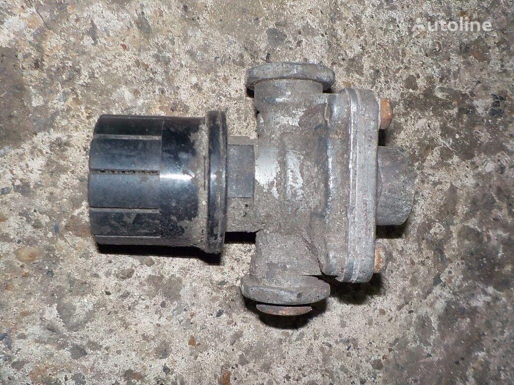 avariynogo rastormazhivaniya DAF válvula para camião