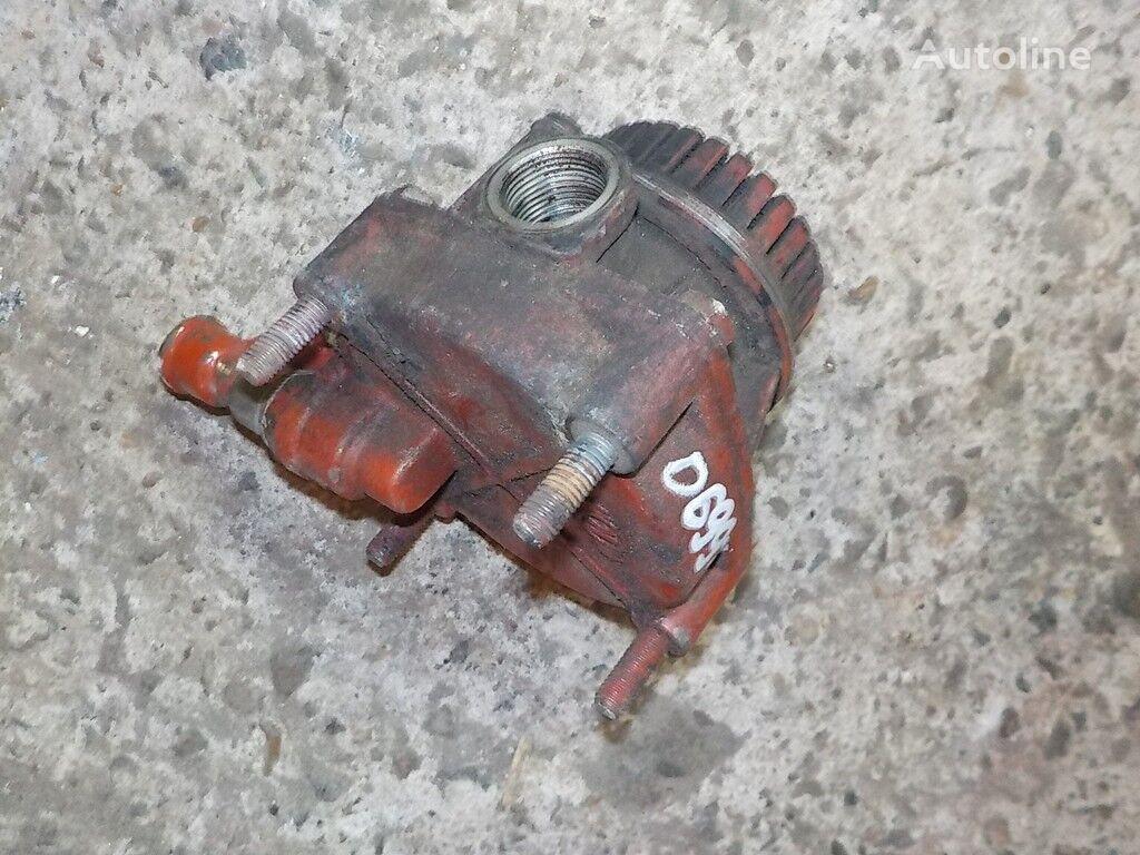 Uskoritelnyy Iveco válvula para camião