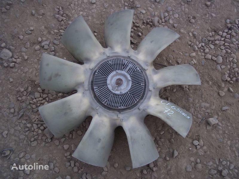 DAF ventilador de radiador para DAF 65CF camião