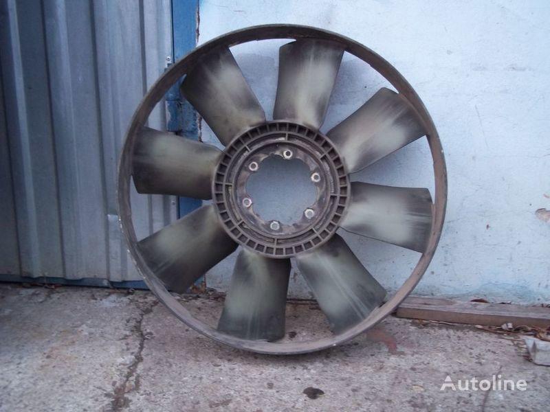 DAF ventilador de radiador para DAF 75CF camião