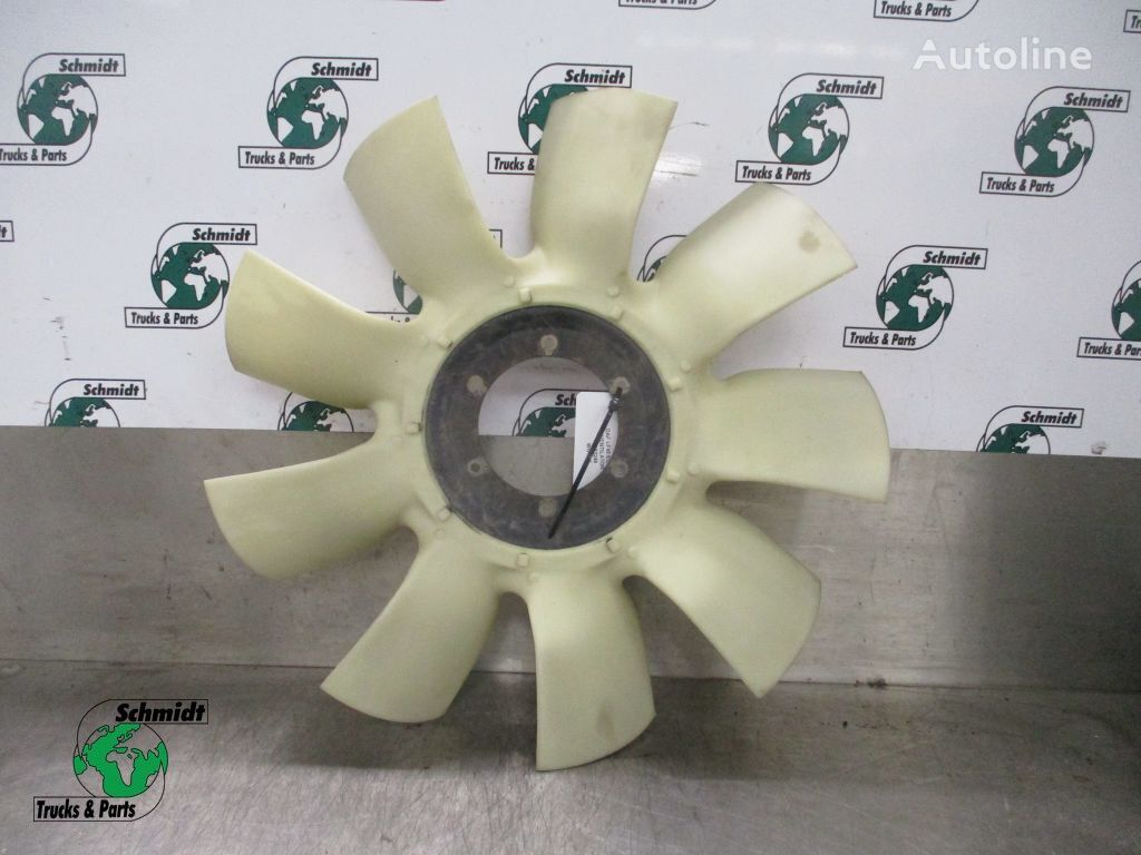 DAF ventilador de radiador para DAF camião